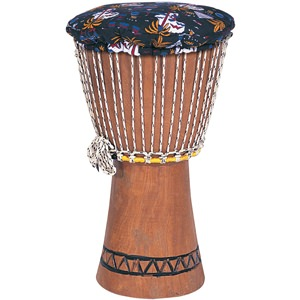 Djembe Drum Large With Cover