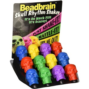 Beadbrains Shakers X12