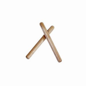 Claves Hickory Pair