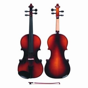 Antoni Violin Debut 1/2 Size