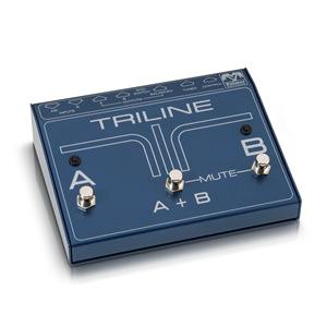 Palmer PGA01 Triline Guitar Router