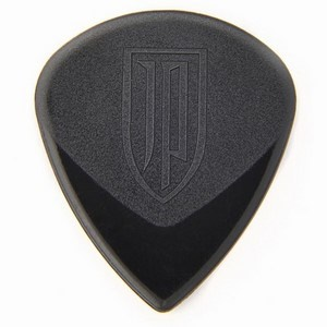 Jim Dunlop Jazz III Petrucci Black Plectrum