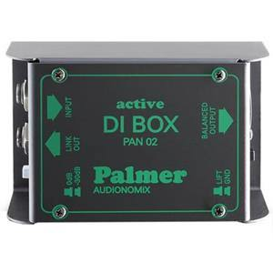 Palmer PAN 02 Active DI Box