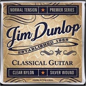 Dunlop Premiere Acoustic Nylon Standard x6