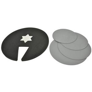 Drum Kit Silencer Pad Kit