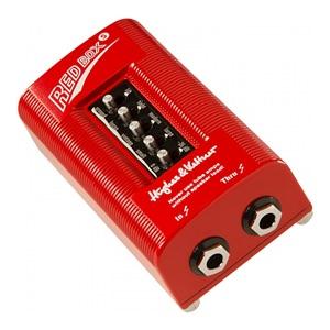 Hughes and Kettner Red Box Mk5 Speaker Sim DI Box
