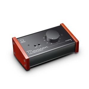 Palmer Monicon Passive Monitor Controller