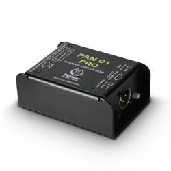 Palmer PAN01PRO Professional Passive DI Box
