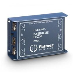 Palmer PMBL Dual Channel Line Merger Passive