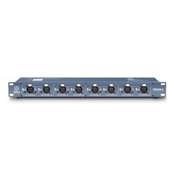 Palmer PRMMS8 8-Channel Mic Splitter