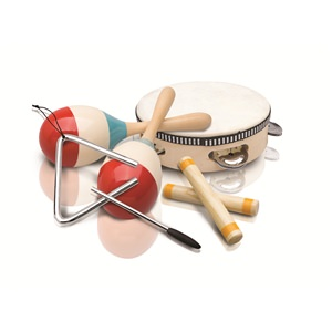 Ashton Educational Percussion Set 1
