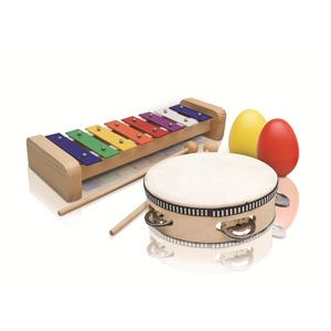 Ashton Educational Percussion Set 2