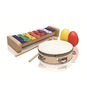Ashton Educational Percussion Set 2