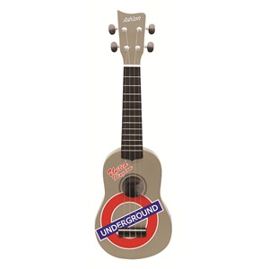 Ashton London Underground Ukulele