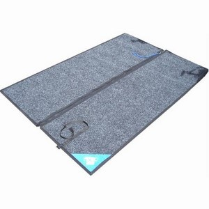 Baskey Drum Mat Standard 2.4m x 1.33m