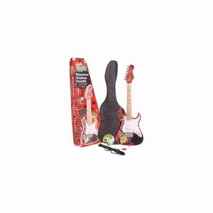 SpongeBob 3/4 Size Electric Guitar Kit
