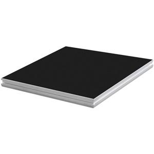 Citronic Stage Deck Aluminium 1mx1m