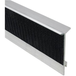 Citronic Skirting Profile 975cm