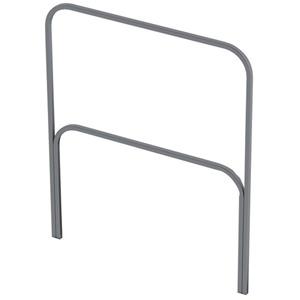 Citronic Steel Handrail 1m