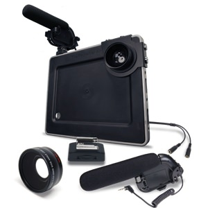 Padcaster iPad 2 - 4