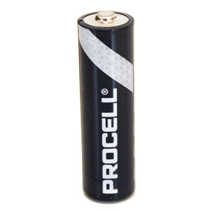 Duracell AA Industrial Battery