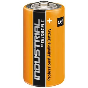 Duracell C Industrial x1 Battery