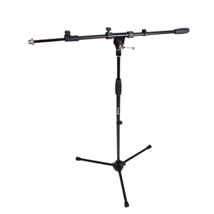 Studiospares 6-Pack Pro Mic Stands and Booms