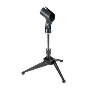 Studiospares Pro Variable Table Stand with Clip