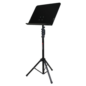 Studiospares Pro Music Stand One Hand