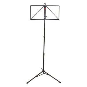 Studiospares Pro Heavy Duty Lightweight Music Stand