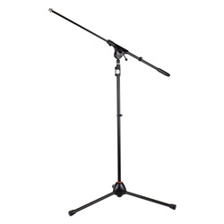 Trojan Pro Mic Stand and Telescopic Boom