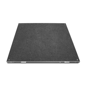 Intellistage Modular Platform 1m x 1m (TC Finish)