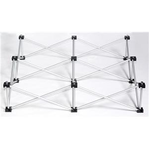 Intellistage Modular Riser 1m x 1m x 20cm