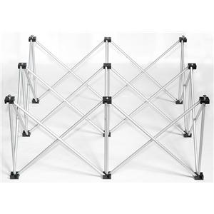 Intellistage Modular Riser 1m x 1m x 30cm
