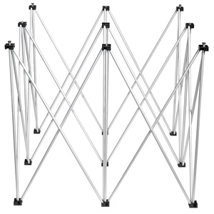 Intellistage Modular Riser 1m x 1m x 60cm