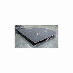 Intellistage Modular Riser 2m x 1m x 20cm