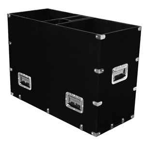 Intellistage Accessory Case For 18 Riser