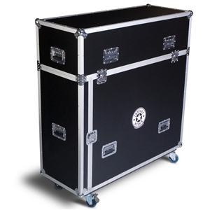 Intellistage Flightcase for Six 2m x 1m Platforms