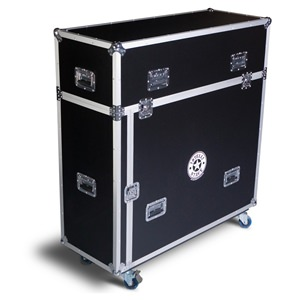 Intellistage ISEC6X2X1C Case for Six 2m x 1m Platforms