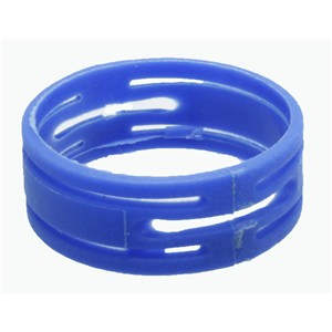 Precision Pro XLR Ring Blue