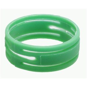 Precision Pro XLR Ring Green