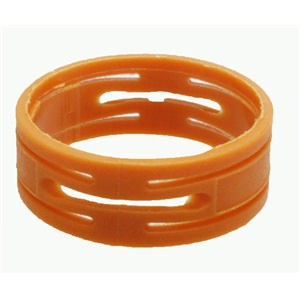 Precision Pro XLR Ring Orange