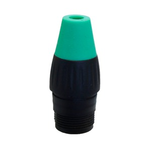 Precision Pro XLR Boot Green