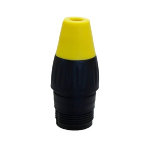 Precision Pro XLR Boot Yellow