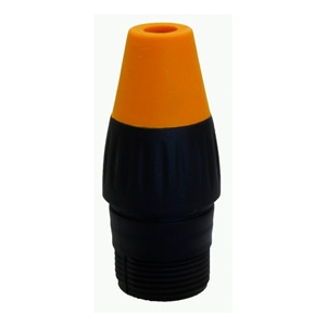 Precision Pro XLR Boot Orange
