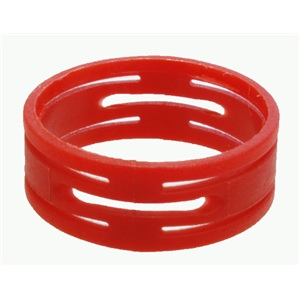 Precision Pro Jack Ring Red