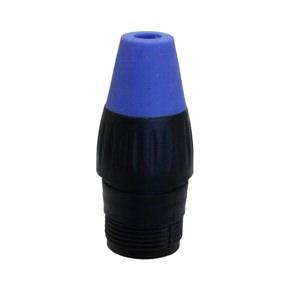 Precision Pro Jack Boot Blue