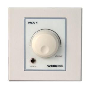 YAM. Work Pro CA iWA1