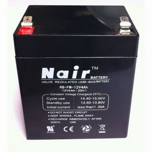 Alesis Transactive Spare Battery
