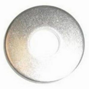 K&M Spare Boom Arm Washer - Chrome - 03.31.525.00